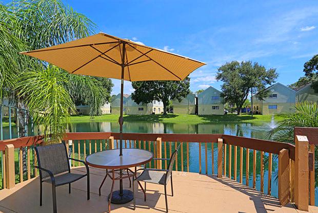 Lago Bello - 13533 Gragston Cir, Tampa, FL 33613