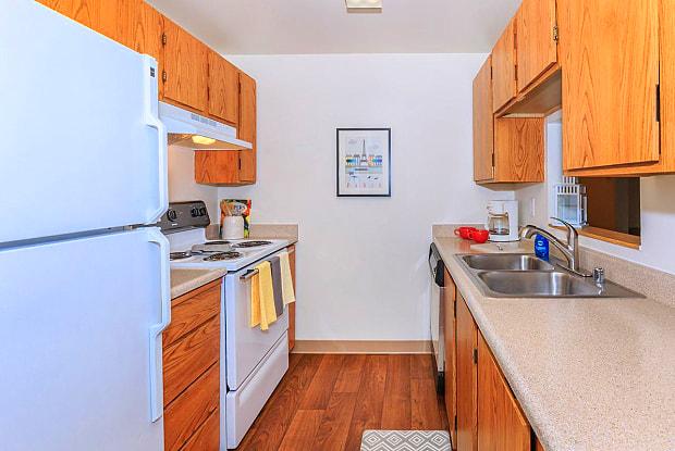 Tamaron Ranch - 14500 Admiralty Way, North Lynnwood, WA 98087