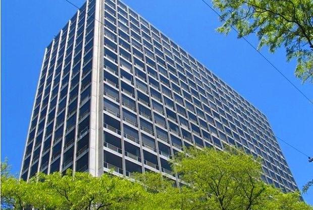 Pavilion Apartments - 1 Lafayette Plaisance St, Detroit, MI 48207