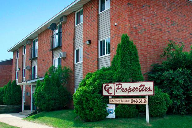 C&C Properties - 431 33rd Ave N, St. Cloud, MN 56303