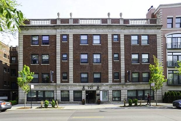 721 W. Belmont - 721 W Belmont Ave, Chicago, IL 60657