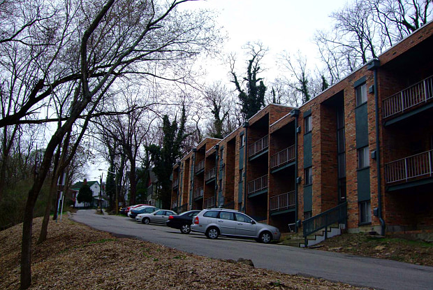 Clifton Woods - 3051 Marshall Avenue, Cincinnati, OH 45220