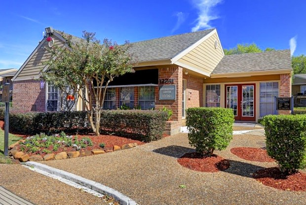 Westbury Reserve - 12261 Fondren Rd, Houston, TX 77035