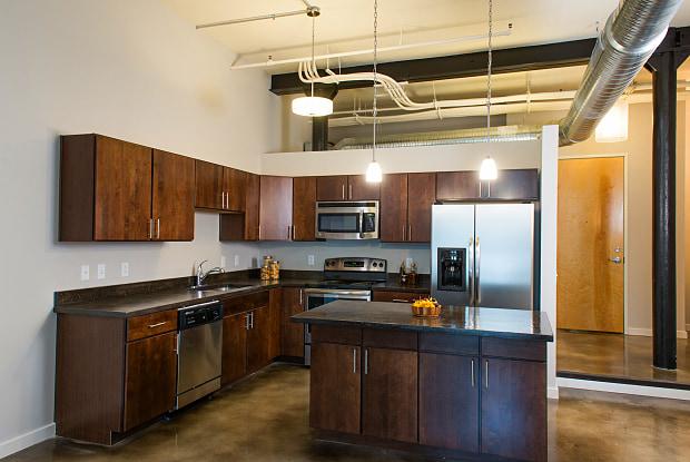 Old Townley Lofts - 200 Walnut Street, Kansas City, MO 64106
