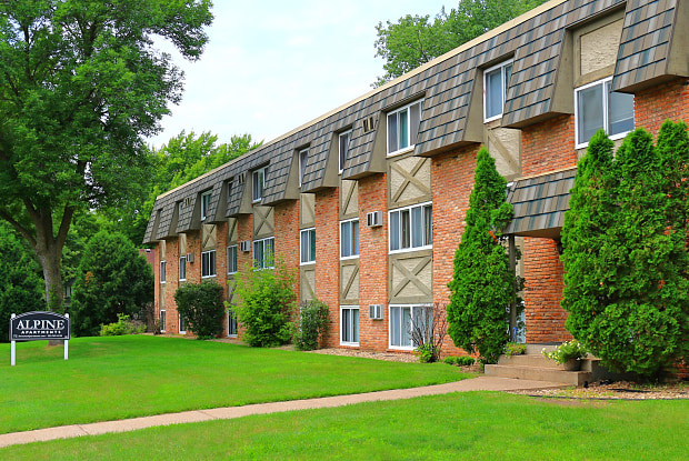 Alpine Apartments - 219 Southwest 3rd Street, Forest Lake, MN 55025