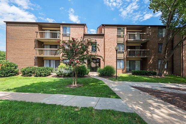 Avant Apartments - 7931 Patriot Dr, Annandale, VA 22003