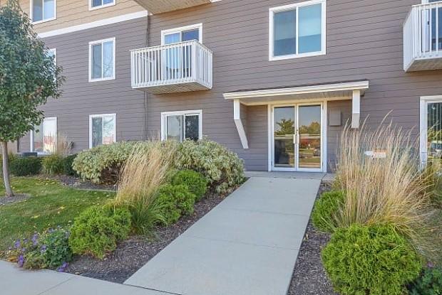 Briarwood Apartments - 254 Northpointe Dr NE, Cedar Rapids, IA 52402