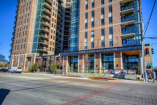 The Case Building - 3131 Main St, Dallas, TX 75226