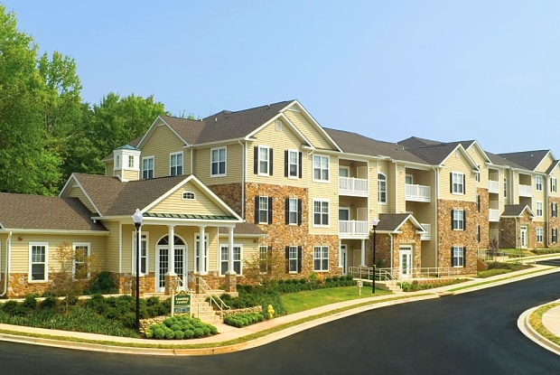 The Islands Of Fox Chase Glen Burnie Md Apartments For Rent