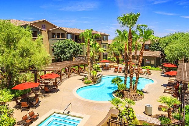 Sky View Ranch - 4632 E Germann Rd, Gilbert, AZ 85297