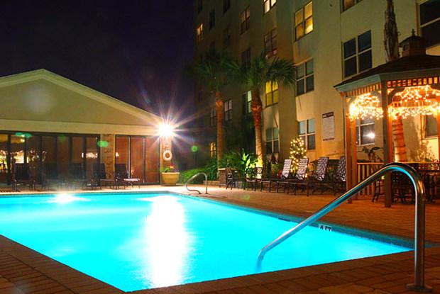 The Esplanade at City Park Apartments - 3443 Esplanade Ave, New Orleans, LA 70119