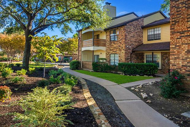 Cottages at Wells Branch - 14300 Tandem Blvd, Wells Branch, TX 78728