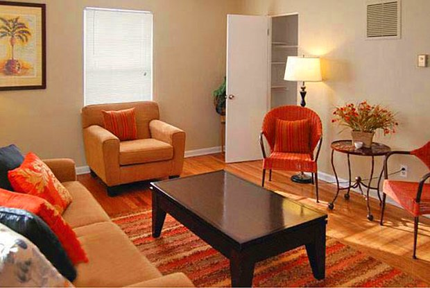Brownstone Apartment Homes - 6126 Marty Ln, Overland Park, KS 66202