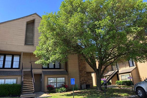 Cedars - 4731 North Galloway Avenue, Mesquite, TX 75150