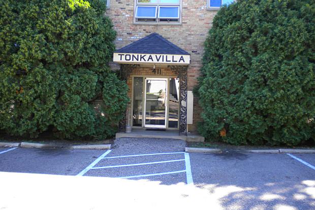 Tonka Villa - 411 Division St, Excelsior, MN 55331