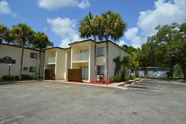 Bay Park Villas - 2315 Central Ave, Fort Myers, FL 33901