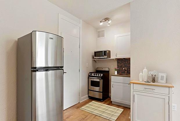 1671 Washington - 1671 North Washington Street, Denver, CO 80203