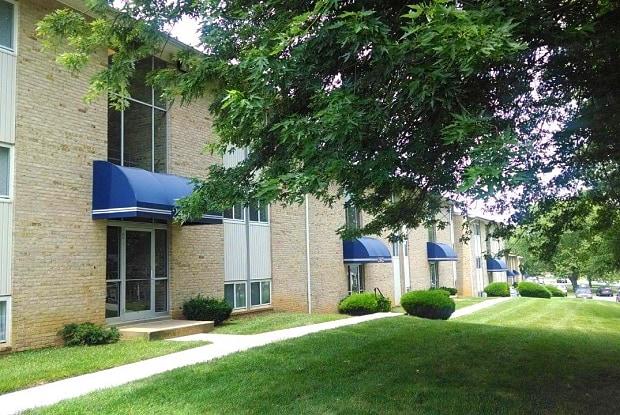 Edgewood Park Apartments - 611 Edgewood Rd, Edgewood, MD 21040