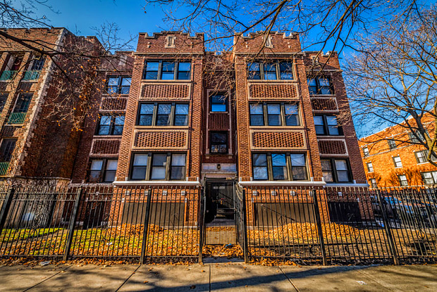 8000 S Ellis Ave - 8000 S Ellis Ave, Chicago, IL 60619