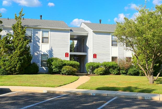 Willow Ridge Village - 1 Meridian Ct, Marlton, NJ 08053