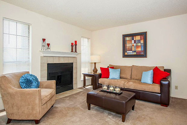 Coventry Oaks - 11701 West 105th Street, Overland Park, KS 66214