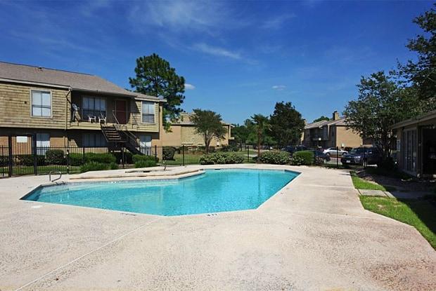 Inwood Grove - 7302 Alabonson Rd, Harris County, TX 77088
