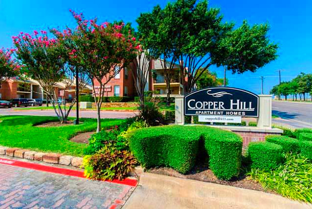 Copper Hill - 3000 Bedford Rd, Bedford, TX 76021