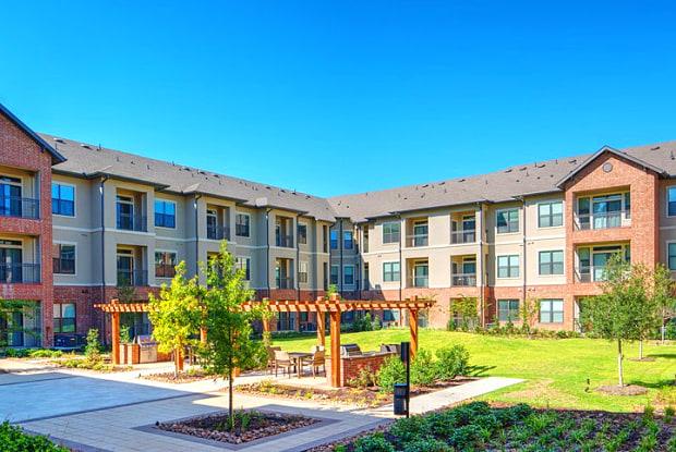 Broadstone Sierra Pines - 1615 Sawdust Rd, Spring, TX 77380