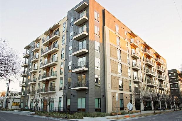 Knox Heights - 4646 McKinney Ave, Dallas, TX 75205