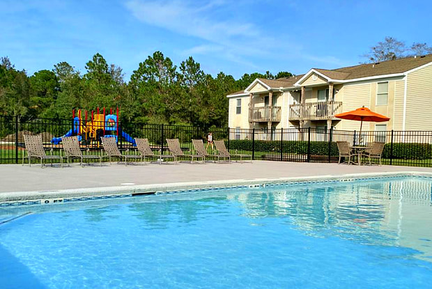 Retreat at Hidden Bay - 2000 Harbor Pines Dr, St. Marys, GA 31558