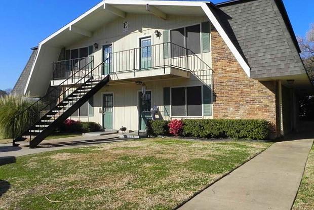 Bent Creek - 760 South Edmonds Lane, Lewisville, TX 75067