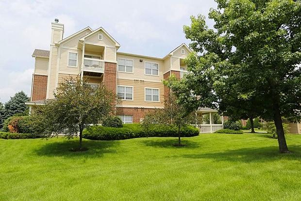 Lexington Farms - 8500 W 131st St, Overland Park, KS 66213