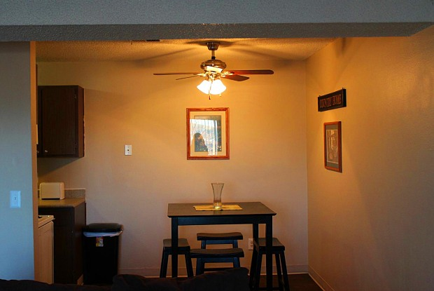 Sweetwater Heights Apartments - 2160 Century Blvd, Rock Springs, WY 82901