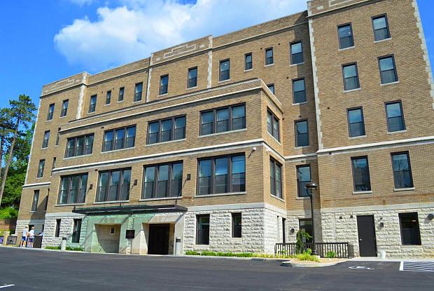 500 Lafayette - 500 Lafayette Avenue, Cincinnati, OH 45220