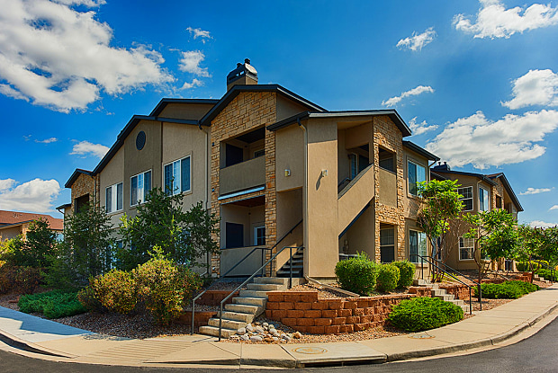 Summerfield - 3504 S Zeno Way, Aurora, CO 80013
