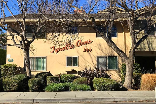 Tyrella Arms - 284 Tyrella Ave, Mountain View, CA 94043