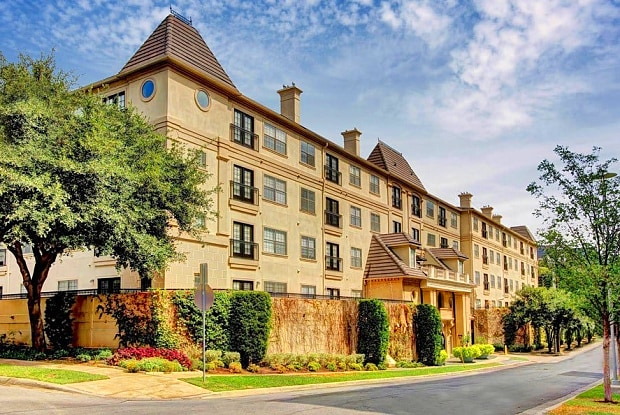 Marquis at Turtle Creek - 3001 Sale St, Dallas, TX 75219