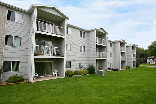 Prairie Winds Apartments - 6000 West 43rd Street, Sioux Falls, SD 57106