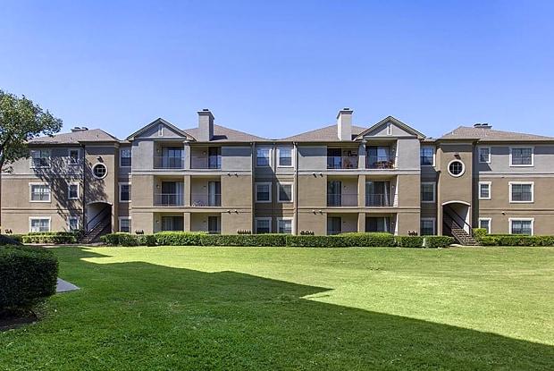Parkway Place - 19002 Dallas Parkway, Dallas, TX 75287