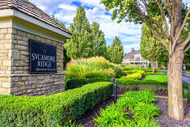 Sycamore Ridge - 6700 Sycamore Ridge Blvd, Dublin, OH 43017