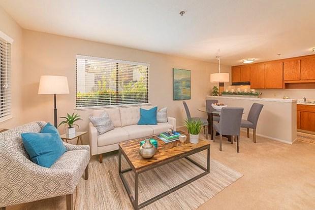 Ellinwood - 400 Longbrook Way, Pleasant Hill, CA 94523