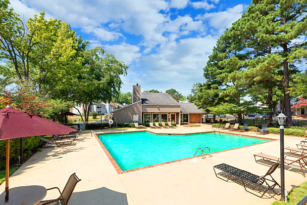 Preserve at Lake Forest - 7259 Point Lake Dr, Charlotte, NC 28227