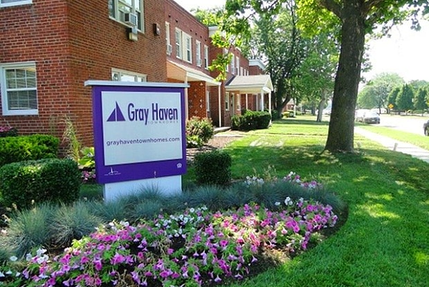 Gray Haven Townhomes - 7900 N Boundary Rd, Dundalk, MD 21222