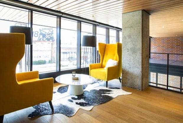 HQ Apartments - 816 Portland Avenue South, Minneapolis, MN 55404