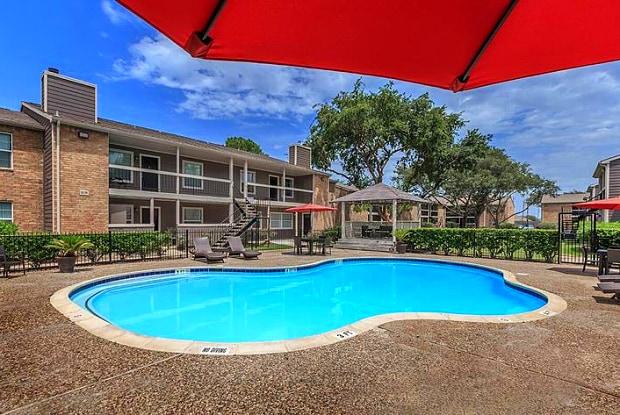 Ranch at Rolling Brook - 3403 Garth Rd, Baytown, TX 77521