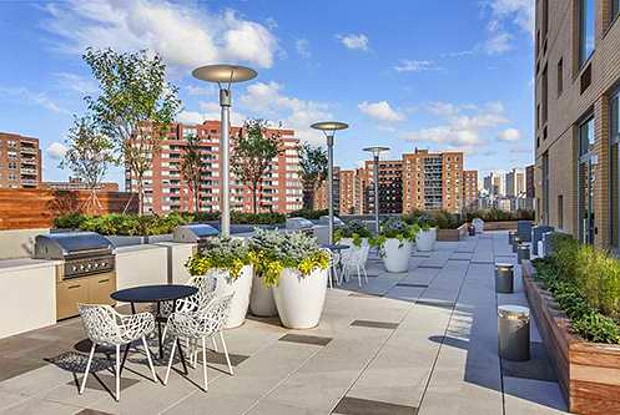 The Alexander at Rego Center - 61 Junction Boulevard, Queens, NY 11374