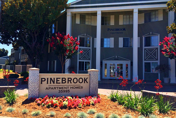 Pinebrook Apartments - 35995 Fremont Blvd, Fremont, CA 94536