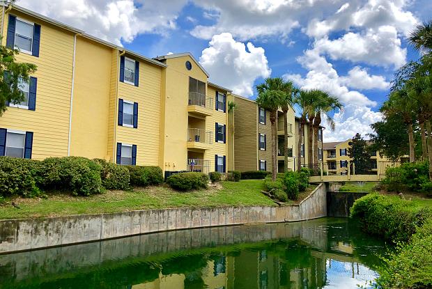 Goldelm at Metrowest - 6101 Westgate Dr, Orlando, FL 32835