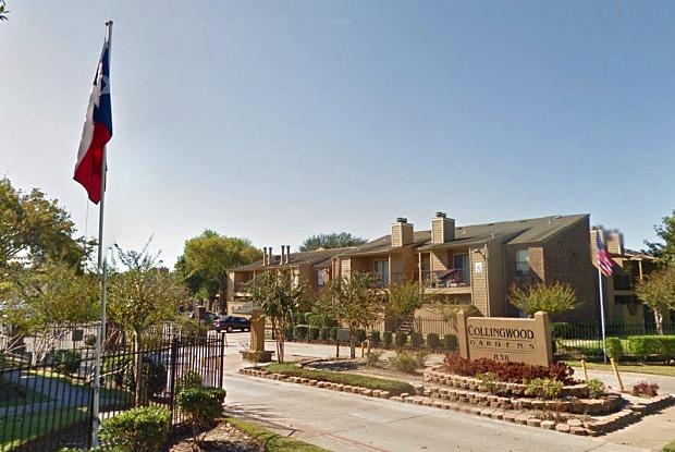 Collingwood Gardens - 838 Greens Rd, Houston, TX 77060
