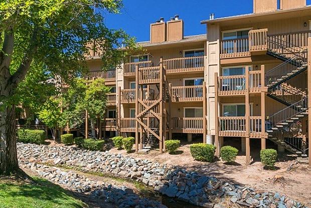 Sunrise Creek - 8317 Sunrise Boulevard, Citrus Heights, CA 95610
